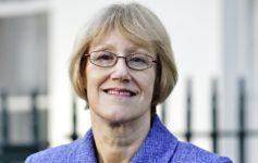 Baroness Ruth Henig CBE