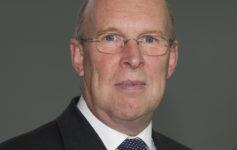 John Hirst CBE