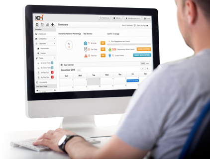 Risk UK KnowBe4's newly-launched GRC platform