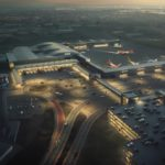 Image supplied by London Luton Airport