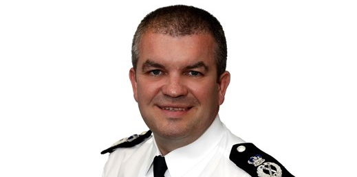 Risk UK Assistant Commissioner Martin Hewitt appointed to