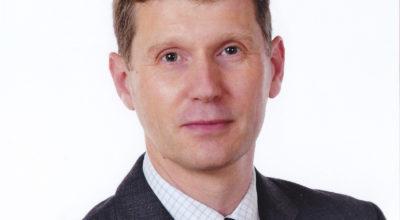 Tim Janes Hon FBCI