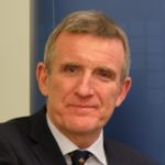 Mick Creedon QPM