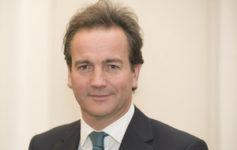 Policing Minister Nick Hurd