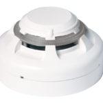 Nittan's EV-PYS smoke detector
