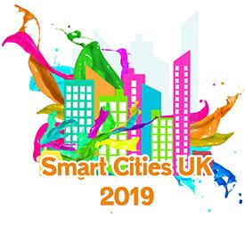 Smart City UK 2019