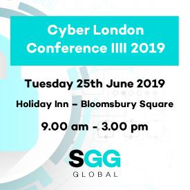 Cyber London 2019