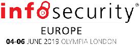 Inforsecurity Europe 2019