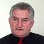 Malcolm Cheshire