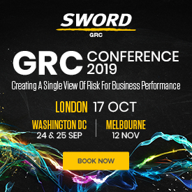 Sword GRC Conference 2019