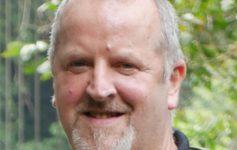 Eric Stuart QPM