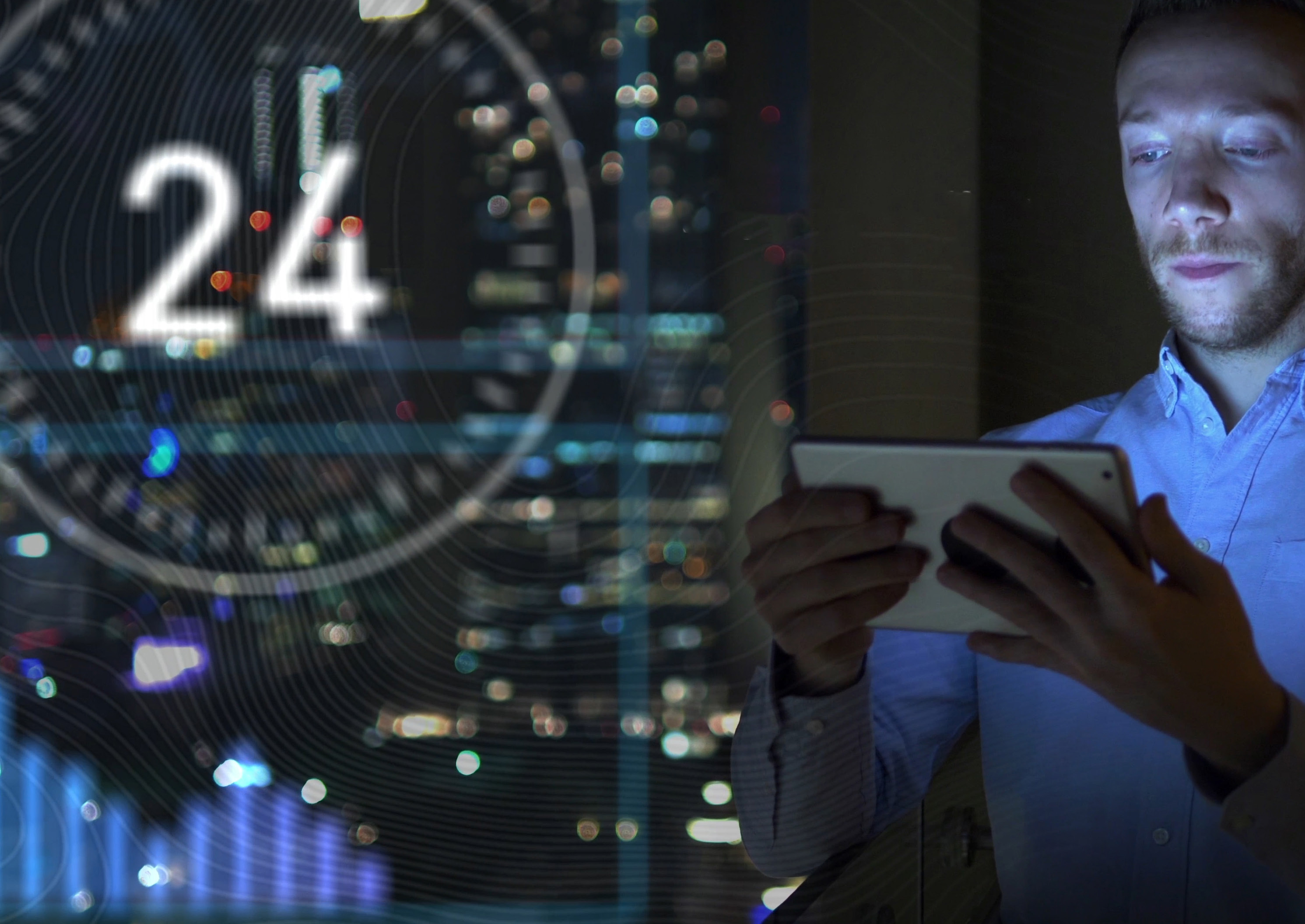 Risk UK The Dawn of Intelligent and Predictive Security - Risk UK