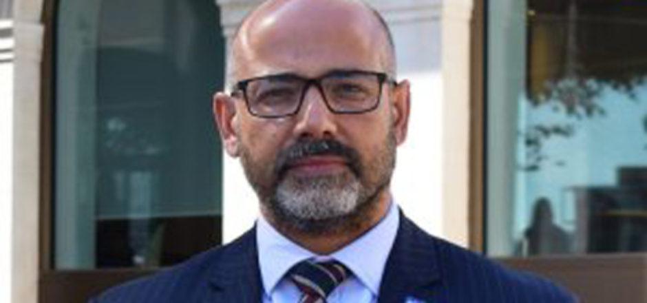Neil Basu