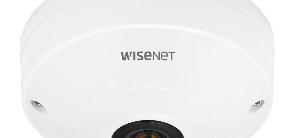 Wisenet QNF-8010