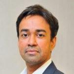 Vinay Shrivastava